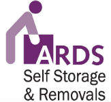 Ards Self Storage Logo